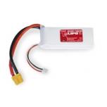 Graupner LiPo 2/1600 7,4 V 70C XT60