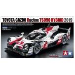 1/24 Tamiya TOYOTA GAZOO RACING TS050 HYBRID 2019