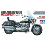 1/12 Tamiya YAMAHA XV1600 ROAD STAR CUSTOM