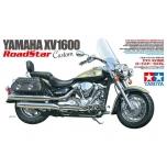 1/12 Tamiya YAMAHA XV1600 ROAD STAR CUSTOM