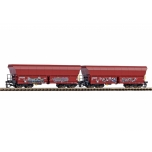 1/120 TT TT-Hopper car Falns OnRail VI 2-er