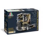 """1/24 ITALERI Scania R730 V8 Topline """"Imperial"""""""