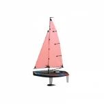 Graupner sailing Boat Racing Micro Magic Carbon