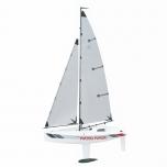 Graupner Sailing Boat Racing Micro Magic, Tuning-Version