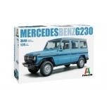 1/24 ITALERI MERCEDES BENZ G230