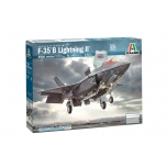 1/72 ITALERI F-35 B Lightning II STOVL version