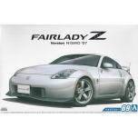 1/24 AOSHIMA Nissan Z33 Fairlady Z