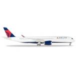 1/200 Delta Air Lines Airbus A350-900 XWB - N501DN