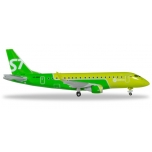 1/400 S7 Airlines Embraer E170 - VQ-BBO