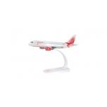 1/200 Vim Avia Airbus A319 - VQ-BTK Snap-Fit