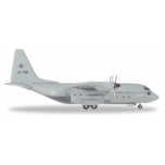 1/500 Royal Netherlands Air Force Lockheed C-130H Hercules - 336 Squadron - G-781