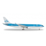 "1/500 KLM Airbus A330-200 - PH-AOM ""Piazza San Marco - Venezia"""