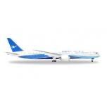 1/500 XiamenAir Boeing 787-9 Dreamliner - B-1567