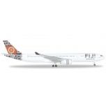 "1/500 Fiji Airways Airbus A330-300 - DQ-FJW ""Island of Rotuma"""
