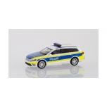 """1/87 Herpa VW Passat Variante GTE """"Polizei Hannover"""" (Sondermodell Norden)"""