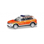 "1/87 Herpa VW Tiguan Kommandofahrzeug ""Freiwillige Feuerwehr Norderstedt"""