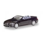 1/87 Herpa BMW 6er Cabrio