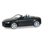1/87 Herpa Audi TT Roadster must