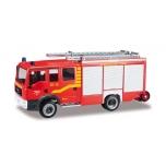 "1/87 Herpa MAN TGM LF 20 ""Liebenburg / Goslar fire department"""