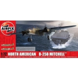 1/72 Airfix North American B25B Mitchell