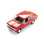 1/43 IXO Lada VAZ 2103 - Tume punane - 1982