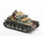 1/35 TAMIYA French Light Tank R35