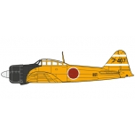 1/72 Mitsubishi A6M2 - Imperial Japanese Navy Oxford Aviation