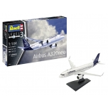 """1/144 REVELL Airbus A320 Neo Lufthansa """"New Livery"""""""