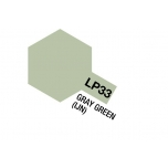 Tamiya värv LP-33 Hallikas roheline (IJN)