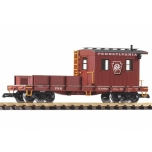 1/22,5 G Vagun G-PRR Work Caboose