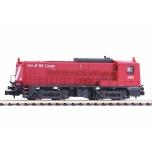 1/160 N Diiselvedur NS 2384 cargo V