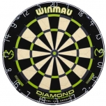 Noolelaud WINMAU MvGerwen Diamond Plus