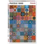 PUSLE Fridge Magnets PIATNIK1000TK