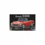 1/24 FUJIMI Honda S800