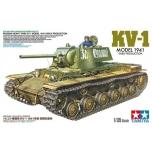 1/35 Tamiya KV-1 Model 1941