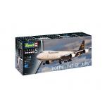 1/144 REVELL BOEING 747-8F UPS