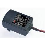 Akulaadija FAST 1000  1A 4-8C NiMh/NiCd