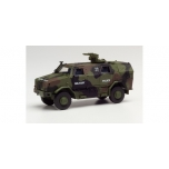 """1/87 ATF Dingo 2 """"German Armed Forces Military Police"""" HERPA"""