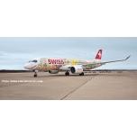 "1/500 Swiss International Air Lines A220-300 ""Fête des Vignerons"""