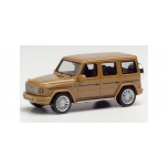 1/87 Mercedes-Benz G Class with AMG rims HERPA