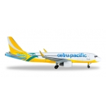 1/500 Cebu Pacific Air Airbus A320 - new 2016 colors