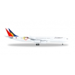 "1/500 Philippine Airlines Airbus A340-300 ""75th Anniversary"""