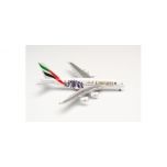 "1/500 Emirates Airbus A380 ""Paris St. Germain"""