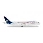 1/500 Aeromexico Boeing 787-8 Dreamliner