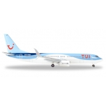 1/500 TUIFly Boeing 737-800 (new 2014 colors)