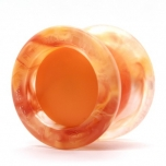 YO-YO REPLAY PRO FIRE MARBLE