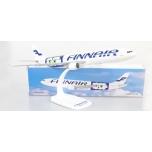 """1/200 Finnair """"Unikko Flowers"""" Airbus A330-300 Snap-Fit"""
