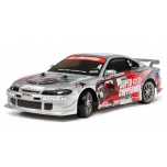 1/10 TAMIYA TT-02 Nismo Coppermix Nissan Silvia (TT-02D) Drift Spec KIT