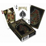 Pokercards Bicycle, Warrior Horse
