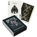 Pokercards Guardians Deck Bicycle
